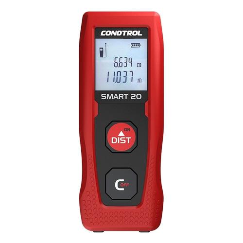 цена Лазерный дальномер CONDTROL Smart 20 [1-4-096]