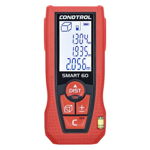 цена на Лазерный дальномер CONDTROL Smart 60 [1-4-098]