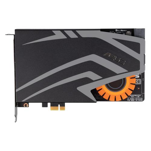 Звуковая карта PCI-E ASUS Strix Soar, 7.1, Ret