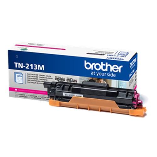Картридж BROTHER TN213M, пурпурный TN213M по цене 5 790