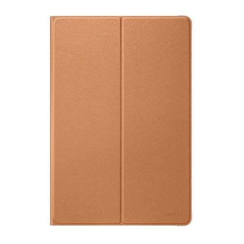 Чехол для планшета HONOR 51992592, коричневый, для Huawei MediaPad M5 Lite 10, искусственная кожа  - купить со скидкой