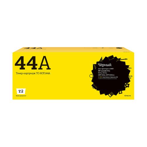 Картридж T2 TC-HCF244A, черный TC-HCF244A по цене 2 070