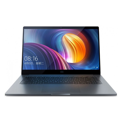 "Ноутбук XIAOMI Mi Air, 13.3"", IPS, Intel Core i5 8250U 1.6ГГц, 8Гб, 256Гб SSD, nVidia GeForce Mx150 - 2048 Мб, Windows 10 Home, 161301-FC, черный цена"