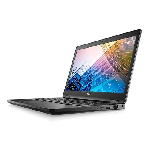 все цены на Ноутбук DELL Latitude 5590, 15.6