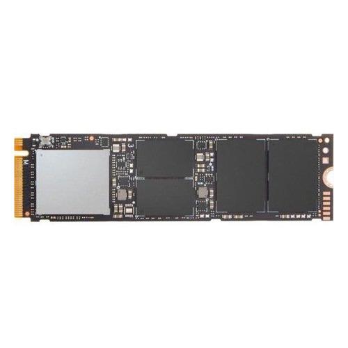 SSD накопитель INTEL 760p Series SSDPEKKW128G801 128Гб, M.2 2280, PCI-E x4, NVMe ssd накопитель kingston kc1000 skc1000 480g 480гб m 2 2280 pci e x4 nvme