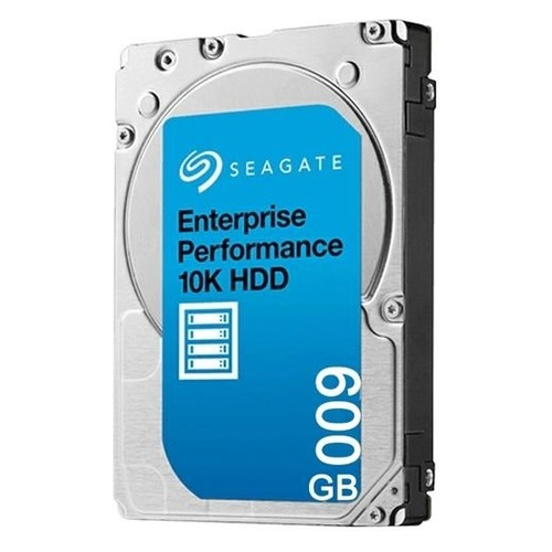 Жесткий диск SEAGATE Enterprise Performance ST600MM0009, 600Гб, HDD, SAS 3.0, 2.5 hdd диск