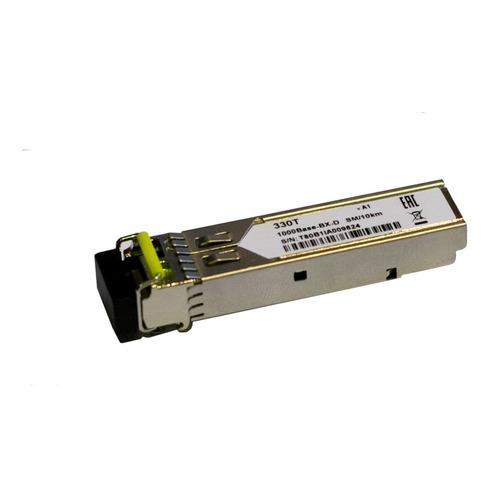 Трансивер D-Link 330T/10KM/A1A WDM SFP 1x1000Base-BX-D Tx:1550nm Rx:1310nm трансивер d link 330t 10km a1a wdm sfp 1x1000base bx d tx 1550nm rx 1310nm
