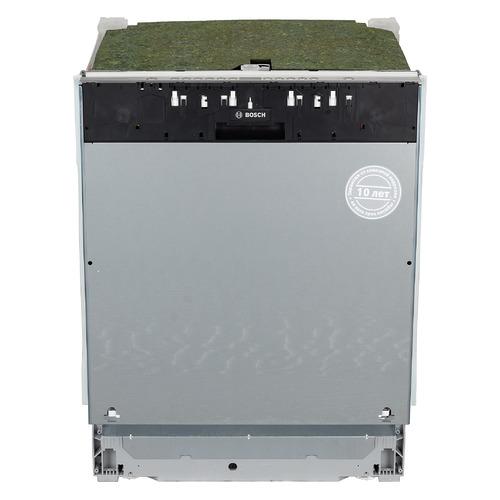 Посудомоечная машина полноразмерная BOSCH SMV46IX01R посудомоечная машина bosch sms25fw10r полноразмерная белая