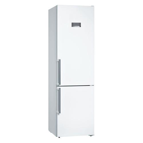 Холодильник BOSCH KGN39XW32R, двухкамерный, белый kgn39xw32r