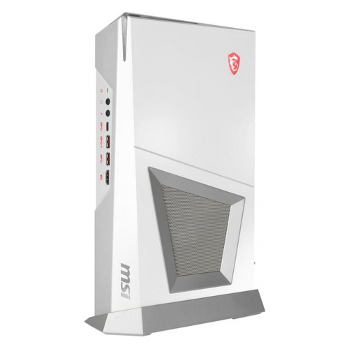 Компьютер MSI Trident 3 8RD-208RU, Intel Core i7 8700, DDR4 16Гб, 1000Гб, 256Гб(SSD), NVIDIA GeForce GTX 1070 - 8192 Мб, Windows 10, белый [9s6-b92012-208] компьютер msi vortex g25 8re 033ru intel core i7 8700 ddr4 16гб 1000гб 256гб ssd nvidia geforce gtx 1070 8192 мб windows 10 черный [9s7 1t3111 033]