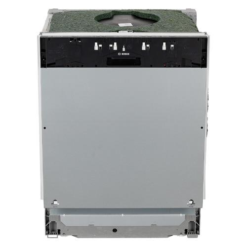 Посудомоечная машина полноразмерная BOSCH SMV25FX01R посудомоечная машина bosch sms25fw10r полноразмерная белая