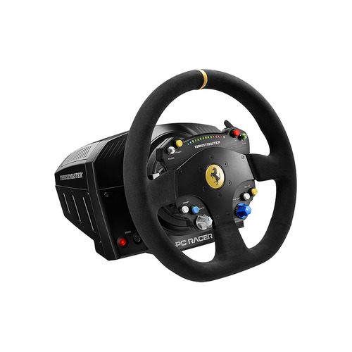 Руль THRUSTMASTER TS-PC RACER FERRARI 488 Challenge [2960798] руль thrustmaster tx rw leather edition eu xbox one pc 4460133