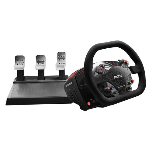 Руль THRUSTMASTER TS-XW Racer Sparco P310 Competition Mod [4460157] руль thrustmaster tx rw leather edition eu xbox one pc 4460133