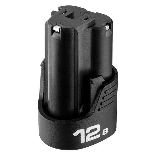 Батарея аккумуляторная Зубр АКБ-12-Ли 15М3 12В 1.5Ач Li-Ion
