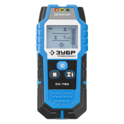 Детектор металла ЗУБР 45260 45260 по цене 3 290