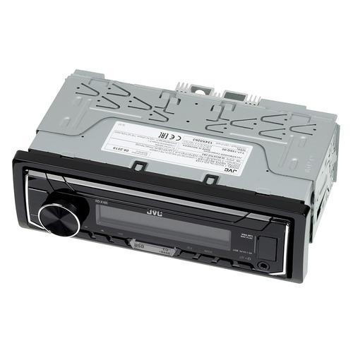 Автомагнитола JVC KD-X165 KD-X165 по цене 4 150