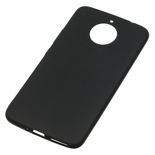 Чехол (клип-кейс) GRESSO Meridian, для Motorola Moto E4 Plus, черный [gr17mrn462] Meridian по цене 10