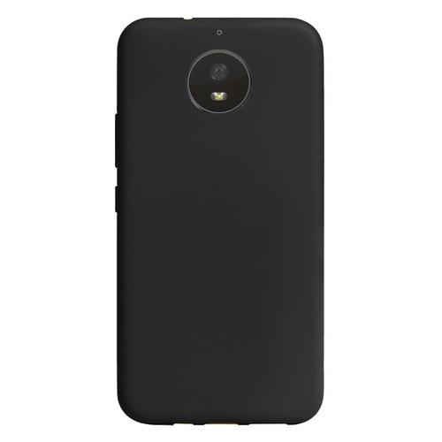 Чехол (клип-кейс) GRESSO Meridian, для Motorola Moto G5s, черный [gr17mrn463] цена