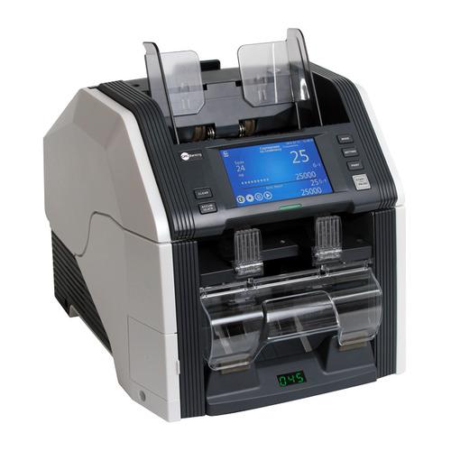 Сортировщик банкнот Cassida GRGBanking CM100V мультивалюта сортировщик банкнот cassida grgbanking cm100v мультивалюта