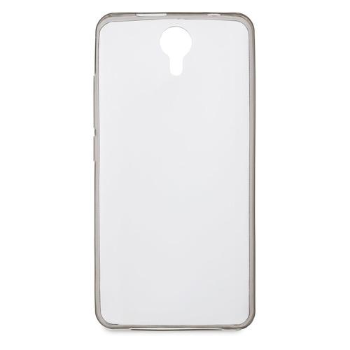 Чехол (клип-кейс) для Prestigio Muze X5 LTE, прозрачный [t-s-ppsp5518-005] цена и фото