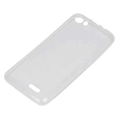 Чехол (клип-кейс) для Prestigio Muze E5 LTE, серый [t-s-ppsp5545-005] цена