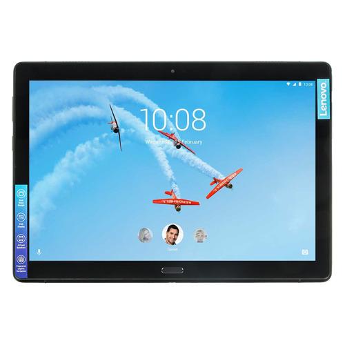 Планшет LENOVO Tab P10 TB-X705L, 3ГБ, 32GB, 3G, 4G, Android 8.1 черный [za450030ru] TB-X705L по цене 18 990