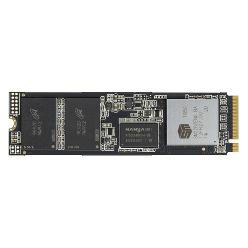 SSD накопитель A-DATA XPG SX8200 Pro ASX8200PNP-256GT-C 256ГБ, M.2 2280, PCI-E x4, NVMe ASX8200PNP-256GT-C по цене 3 890