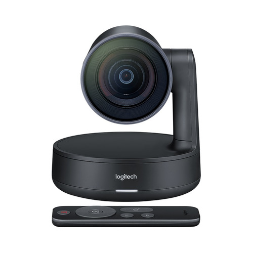 Web-камера LOGITECH ConferenceCam Rally черный [960-001227] цена