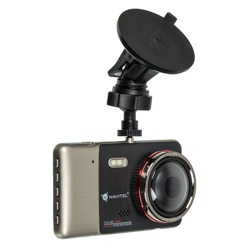 цена на Видеорегистратор NAVITEL MSR900 DVR, черный