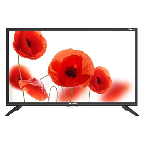 Фото - LED телевизор TELEFUNKEN TF-LED32S74T2 HD READY (720p) телевизор telefunken 31 5 tf led32s74t2 черный