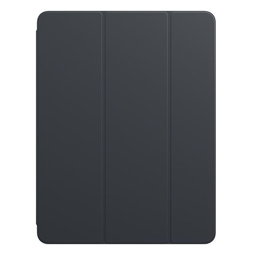 "Чехол для планшета APPLE Smart Folio, угольно-серый, для Apple iPad Pro 12.9"" 2018 [mrxd2zm/a] цена"