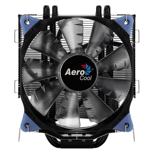 Устройство охлаждения(кулер) AEROCOOL Verkho 5 DARK, 120мм, Ret Verkho 5 DARK по цене 2 720