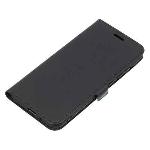 Чехол (флип-кейс) DF xiFlip-29, для Xiaomi Redmi 6, черный xiFlip-29 по цене 35