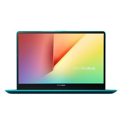 "Ноутбук ASUS VivoBook S530FN-BQ372T, 15.6"", Intel Core i7 8565U 1.8ГГц, 12Гб, 1000Гб, 256Гб SSD, nVidia GeForce Mx150 - 2048 Мб, Windows 10, 90NB0K41-M06010, зеленый все цены"