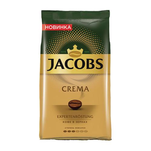 цена Кофе зерновой JACOBS MONARCH Crema, 1000грамм онлайн в 2017 году
