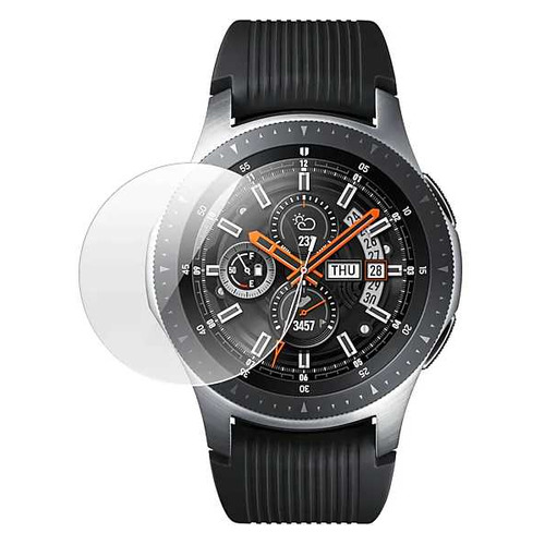 Стекло защитное Samsung araree by KDLAB GP-R805KDEEAIA для Samsung Galaxy Watch цена и фото