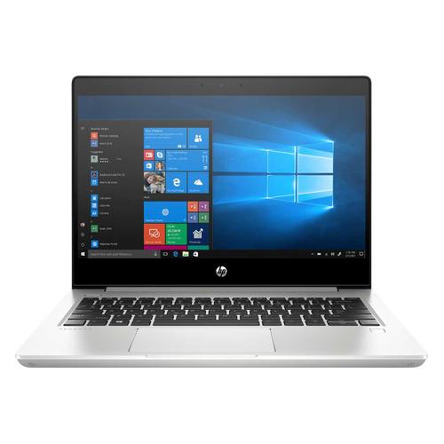 Ноутбук HP ProBook 430 G6, 13.3, Intel Core i7 8565U 1.8ГГц, 8Гб, 256Гб SSD, Intel UHD Graphics 620, Windows 10 Professional, 5PP57EA, серебристый