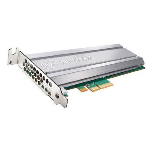 SSD накопитель INTEL DC P4500 SSDPEDKX080T701 8Тб, PCI-E AIC (add-in-card), PCI-E x4, NVMe [ssdpedkx080t701 950686] цена и фото