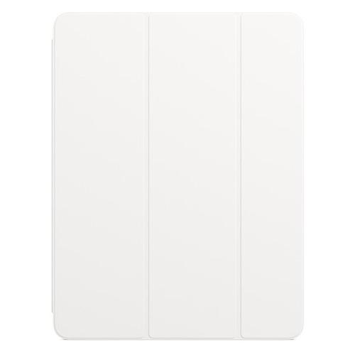 """купить Чехол для планшета APPLE Smart Folio, белый, для Apple iPad Pro 12.9"""" 2018 [mrxe2zm/a] по цене 8330 рублей"""