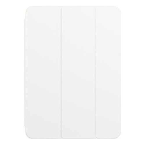 Чехол для планшета APPLE Smart Folio, для Apple iPad Pro 11, белый [mrx82zm/a] чехол для планшета apple smart folio для apple ipad pro 11 угольно серый [mrx72zm a]