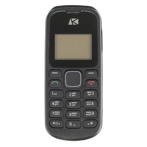 цена на Мобильный телефон ARK Benefit U141 черный