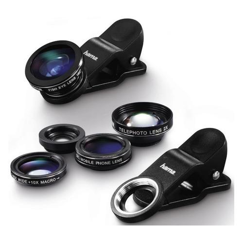 Комлект объективов HAMA Uni [00183390] стоимость