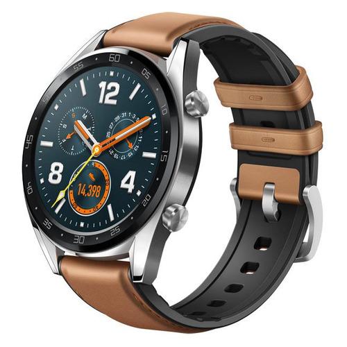 Смарт-часы HUAWEI Watch GT Classic FTN-B19, 1.4