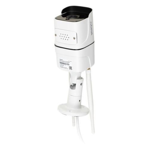 Камера видеонаблюдения RUBETEK RV-3414, 1080p, 3.6 мм, белый
