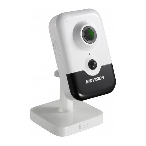 Видеокамера IP HIKVISION DS-2CD2423G0-IW, 1080p, 4 мм, белый камера ip ezviz mini o plus cmos 1 4 2 8 мм 1920 x 1080 h 264 wi fi белый cs cv206 c0 3b2wfr