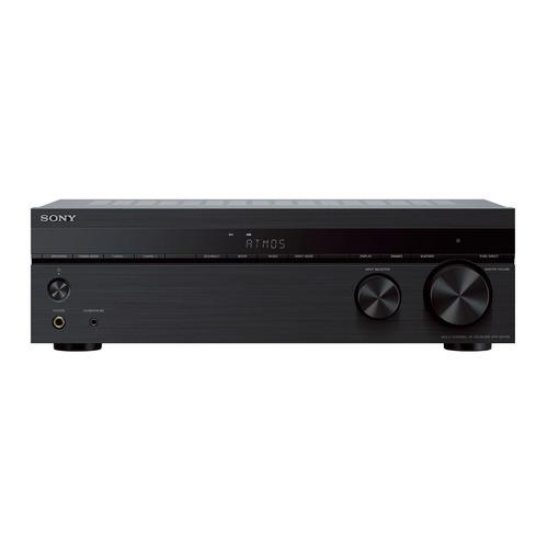 цена на AV-ресивер SONY STR-DH790, черный