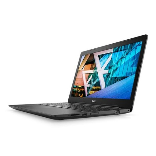 Ноутбук DELL Latitude 3590, 15.6, Intel Core i3 7020U 2.3ГГц, 4Гб, 500Гб, Intel HD Graphics 620, Windows 10 Professional, 3590-5775, черный