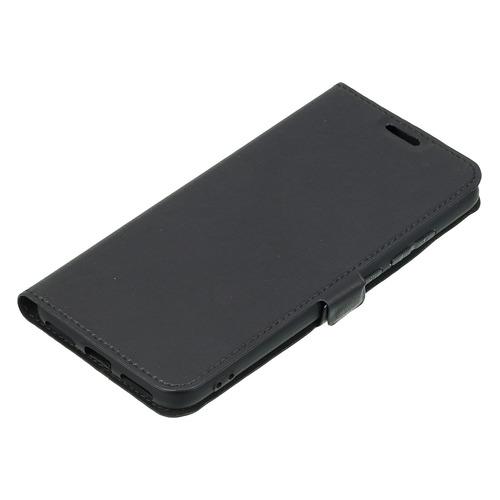 Чехол (флип-кейс) DF xiFlip-32, для Xiaomi Redmi 6 Pro/Mi A2 Lite, черный xiFlip-32 по цене 50