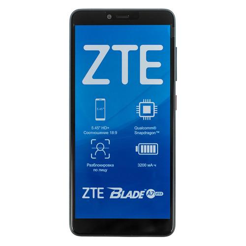 Смартфон ZTE Blade A7 Vita 16Gb, синий