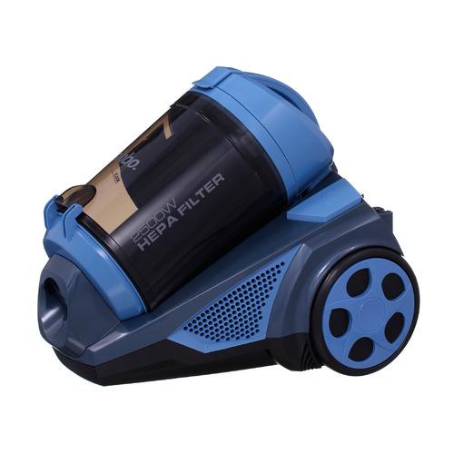 цена на Пылесос SINBO SVC 3497, 2500Вт, синий/серый